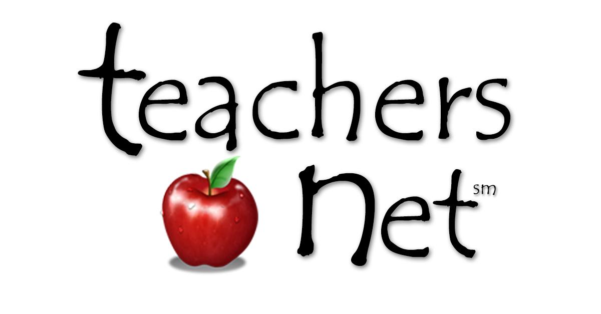 Teachers Net – TEACHERS – Education resources, Teacher chat
