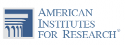 american-institute-for-research