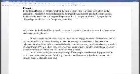 Police Brutality Essay Sample | Law
